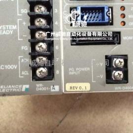 WR-D4001-A RELIANCE PLC�F�