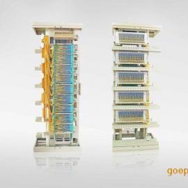 720芯OMDF光纤总配线架三网通信制造