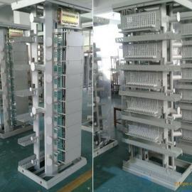 648芯OMDF光�w�配�架三�W通信制造
