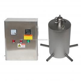 优威环保厂家直供广州市水箱水处理WTS-2A水箱自洁消毒器
