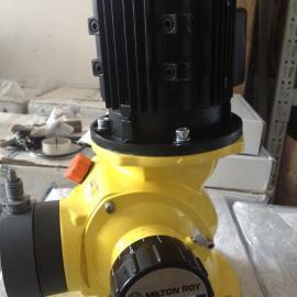 米顿罗GM0025PL1MNN加酸计量泵