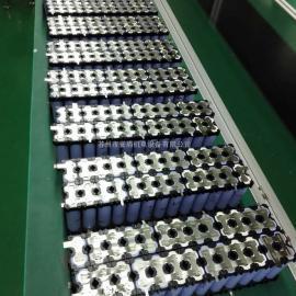 宝龙动力电池组自动点焊机