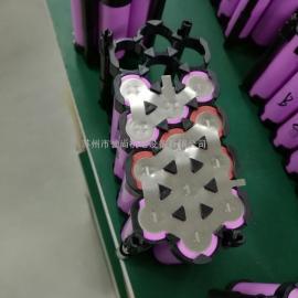 宝龙电池自动点焊机电动工具电池点焊机