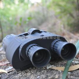 千里拍VC999高清便携式双筒红外夜视仪远距侦测拍摄系统