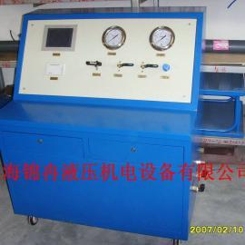 电脑控制液压压力试验机
