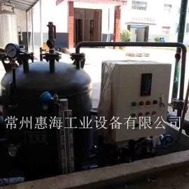 供应常州惠海CEI-DL系列凝结水回收器,冷凝水回收装置