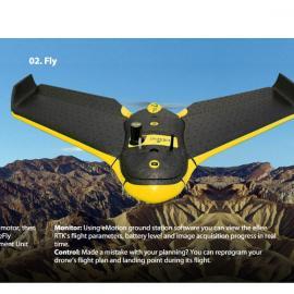eBee RTK测绘航拍无人机