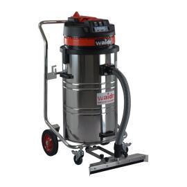 五家渠市工业吸尘器3600w干湿两用吸尘机干粉工业吸尘器