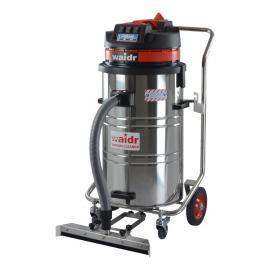 威德尔WX-3078P手推式吸尘器 车间仓库地面专用吸尘机