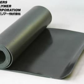 日本海伯伦橡胶片、海帕伦橡胶垫片海泊隆橡胶板hypalon