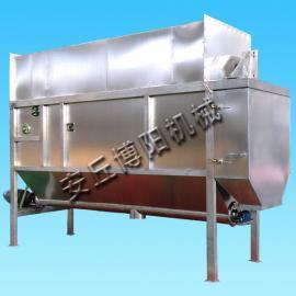 博阳活性炭拆包机无粉尘拆包效率高