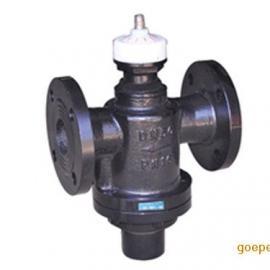 厂家直销邵阳DN85自力式流量控制阀 动态流量平衡阀