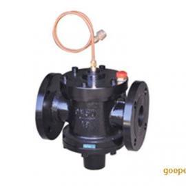 泊头盈盛自力式压差控制阀DN65动态流量平衡阀