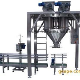 化工粉末包装机