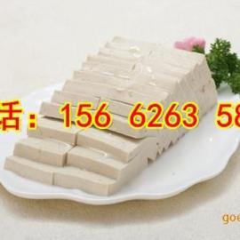做豆腐的机器多少钱|通化豆腐机器|科华豆制品机械(查看)