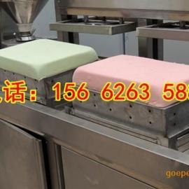做豆腐机器多少钱,白城豆腐机器多少钱,科华豆腐机械