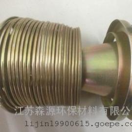 除尘骨架厂家生产弹簧骨架 配120-2米布袋 带文氏管