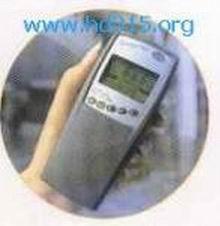 便携式二氧化碳分析仪/co2检测仪(0-6000ppm,***大可10000ppm &