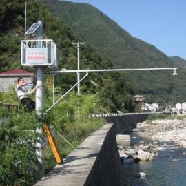 智能自动水位监测站厂家(无线存储)