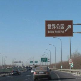 河北省交通标志杆生产厂家报价