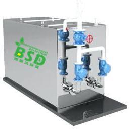 污水隔油提升设备