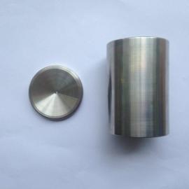 不锈钢100ml油漆涂料比重杯密度杯