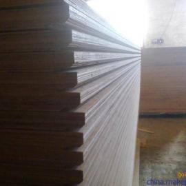 集装箱配件/集装箱木地板/标准集装箱专用木地板