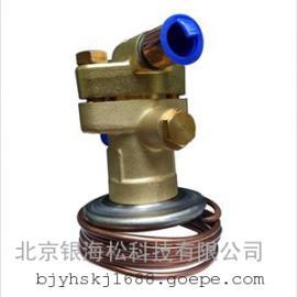 膨胀阀TCLE 7-1/2 HCA热力膨胀阀艾默生热力膨胀阀中大型商用空调
