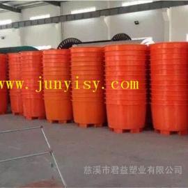 农业专用塑料催芽桶 按要求定做农用桶