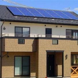 陕西分布式太阳能光伏发电厂家系统