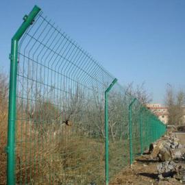 郴州工地护栏隔离网-焊网式浸塑护栏网批发厂家热销全国9折
