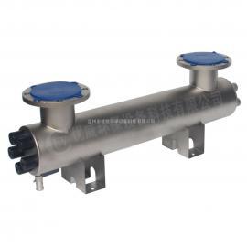 紫外线消毒器/学校饮用水水处理杀菌消毒