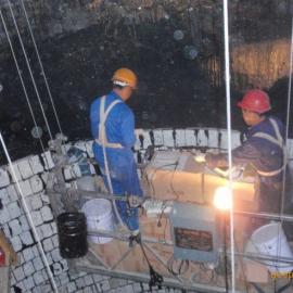 潜江市烟囱内壁防腐工程专业队伍