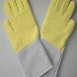 B-0201毛圈耐高温手套