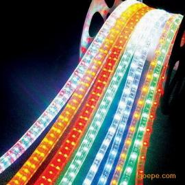 LED霓虹管彩虹管灯带,灯会灯海灯光节灯具