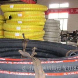 沈阳批发生产喷砂胶管价格低