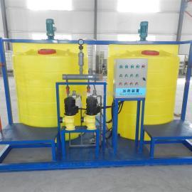 安阳汽修厂洗衣液搅拌机/立式圆型2立方搅拌桶/2吨防腐蚀pe加药箱
