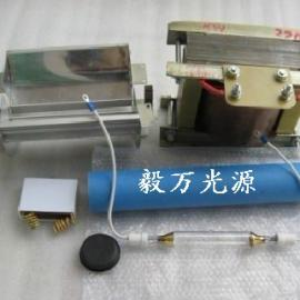各种规格的UV油漆固化灯 UV漆干燥灯 UV胶固化灯