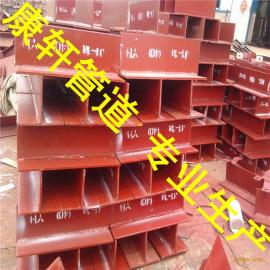 J1T型管托焊接型|T型管托|HG/T21629-1999