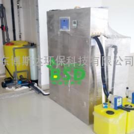 实验室废水处理设备-实验室废水处理装置