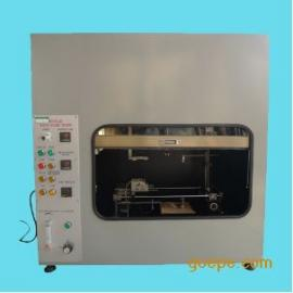 宁波针焰测试,新标准针焰测试,温州针焰试验仪
