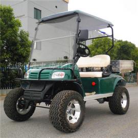 杭州2座高尔夫打猎车,农用载货车,爬坡性强
