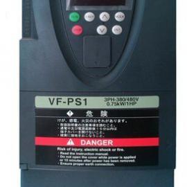 东芝空调专用型变频器VF-PS1 0.75KW 380V