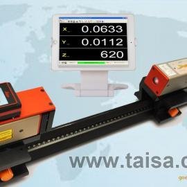 瑞士RAYTEC双轴直线度|平行度|垂直度,机床检测仪