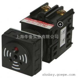 上海办事处凯昆KB系列孔径30Φ25Φ22电子蜂鸣器价格
