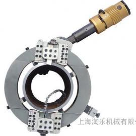 气动管子坡口机,OCP-1230外钳式气动管子坡口机