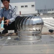 低成本-1000型厂房屋顶风机无动力自然通风器