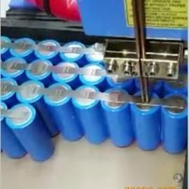 宝龙电池组自动点焊机