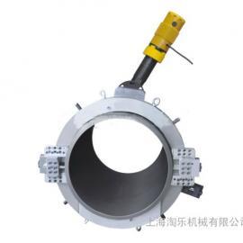 管道坡口机,OCE-610外钳式电动管子切割坡口机