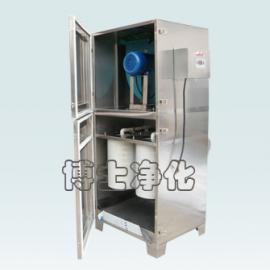 脉冲除尘器2200风量 不锈钢除尘器 除尘器厂家直销